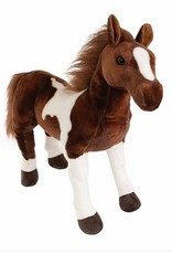 """Real Planet Appaloosa Horse - Brown 11"""""""