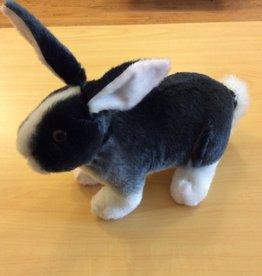 "Real Planet Black Rabbit - Black 11.5"""