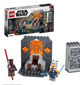 LEGO LEGO Star Wars Duel on Mandalore