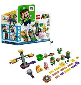 LEGO LEGO Adventures with Luigi Starter Set
