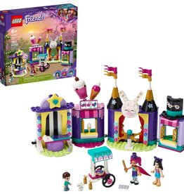 LEGO LEGO Friends Magical Funfair Stalls