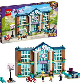 LEGO LEGO Friends Heartlake City School