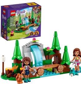 LEGO LEGO Friends Forest Waterfall