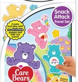 Colorforms COLORFORMS TRAVEL PLAY SETS - CARE BEARS