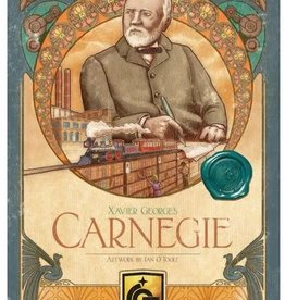 Carnegie Deluxe