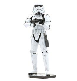Metal Earth Stormtrooper