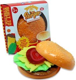 Thin Air Brands Stretcheez Hamburger Assorted