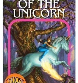 Chooseco CYOA Book: The Magic of the Unicorn