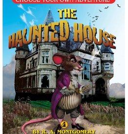 Chooseco CYOA Book: The Haunted House