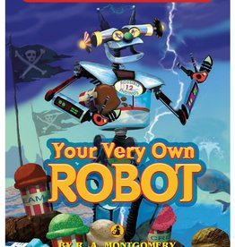 Chooseco CYOA Book: Your Very Own Robot