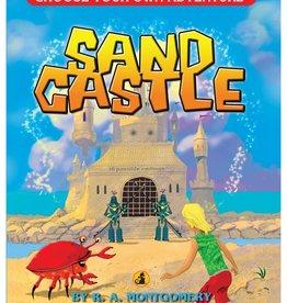 Chooseco CYOA Book: Sand Castle