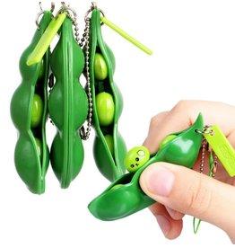 Santa's Toys Fidget Bean