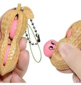Santa's Toys Fidget Peanut