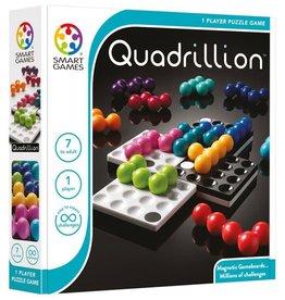 Smart Games and Toys Quadrillion