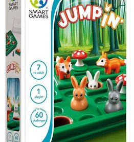 Smart Games and Toys Jump-In'