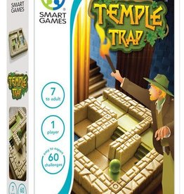 Smart Games and Toys Temple Trap