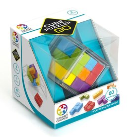 Smart Games and Toys Cube Puzzler Go