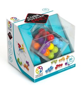 Smart Games and Toys Cube Puzzler Pro