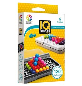 Smart Games and Toys IQ Puzzler Pro