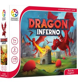 Smart Games and Toys Dragon Inferno