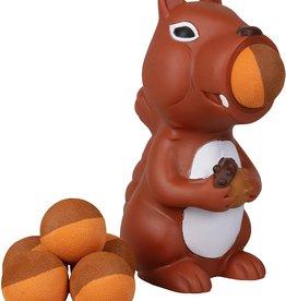 Hog Wild Squirrel Popper