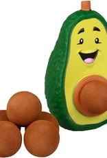 Hog Wild Avocado Popper