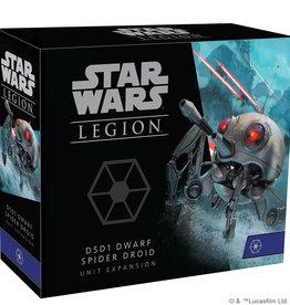 Atomic Mass Games Star Wars Legion: DSD1 Dwarf Spider Droid