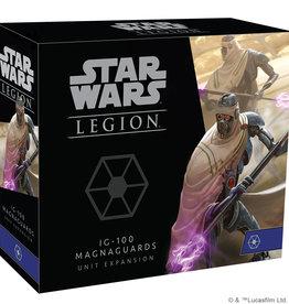 Atomic Mass Games Star Wars Legion: IG-100 Magnaguards