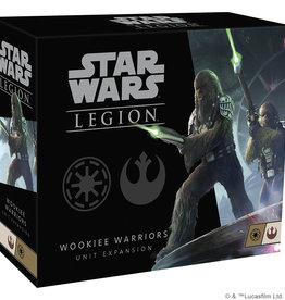 Atomic Mass Games Star Wars Legion: Wookie Warriors (2021)