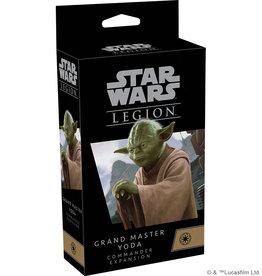 Atomic Mass Games Star Wars Legion: Yoda Commander