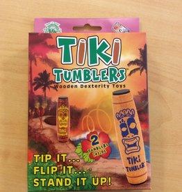 Channel Craft Tiki Tumblers Box Set