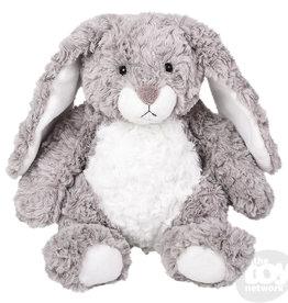 "The Toy Network 8"" Scruffy Buddies Bunny"