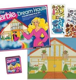 Colorforms Colorforms Barbie Dream House