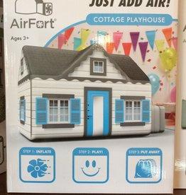 AirFort Cottage AirFort