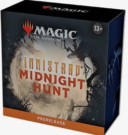 Wizards of the Coast Magic the Gathering: Innistrad Midnight Hunt: Prerelease Kit