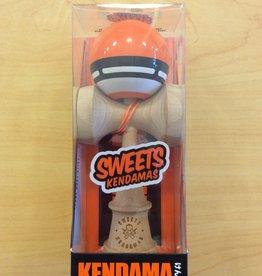 Sweets Kendamas Radar Kendama - Orange