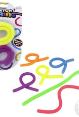 """The Toy Network 12"""" Stretchy String Hang Tab"""