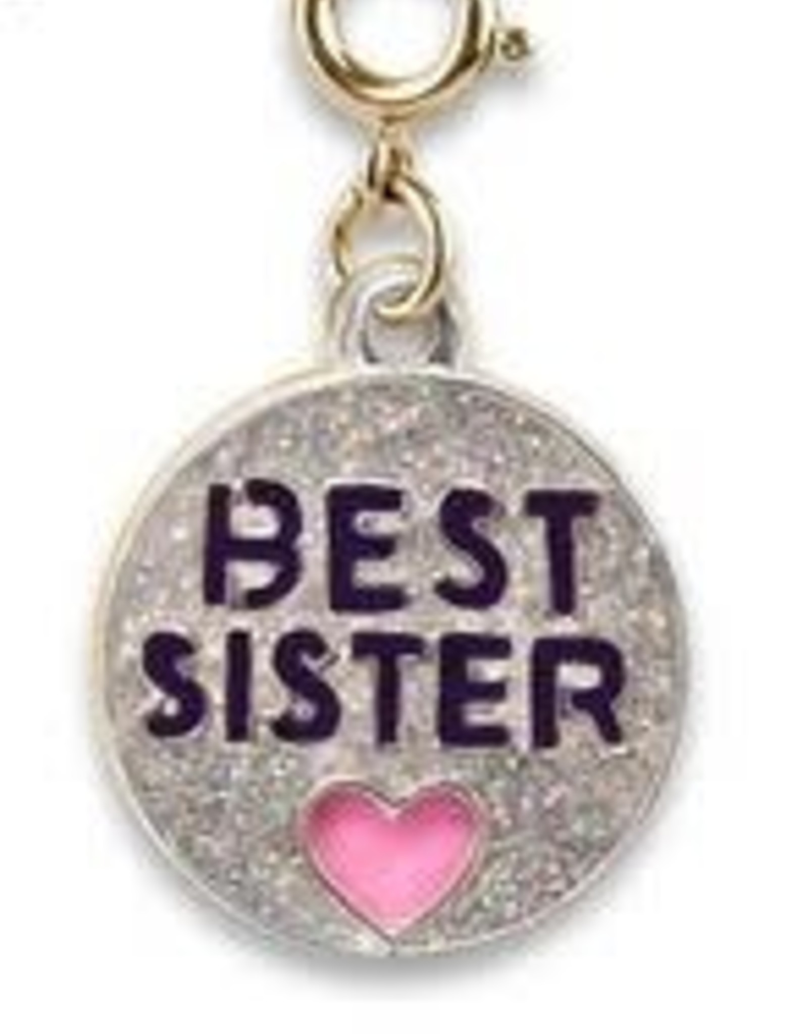 Charm It Best Sister Charm