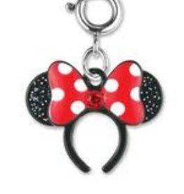 Charm It Minnie Ears Headband Charm