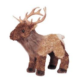 Douglas Toys Eddie Elk