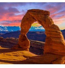 Continuum Utah's Delicate Arch 1000pc Puzzle