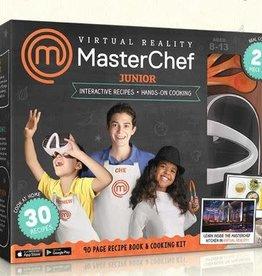 Abacus Brands VR Masterchef JR