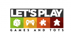 Lets Play: Games & Toys