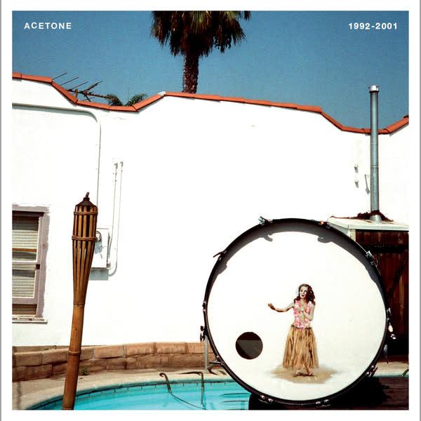 Rock/Pop Acetone - 1992 - 2001