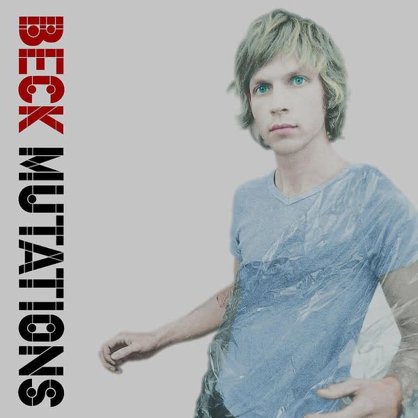 Rock/Pop Beck - Mutations