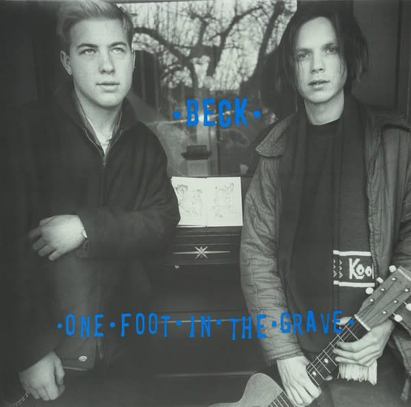 Rock/Pop Beck - One Foot In The Grave (2LP Deluxe Edition)