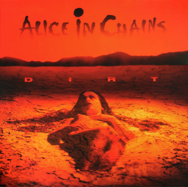 Rock/Pop Alice In Chains - Dirt