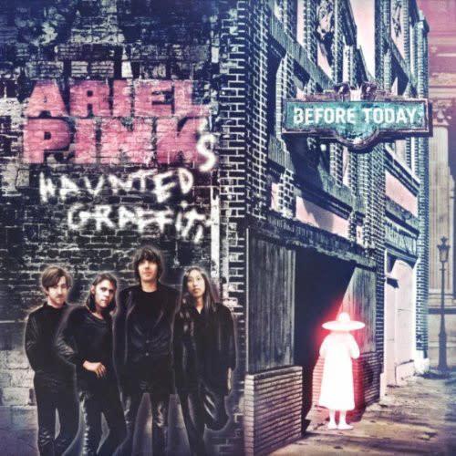 Rock/Pop Ariel Pink's Haunted Graffiti - Before Today