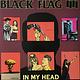 Rock/Pop Black Flag - In My Head