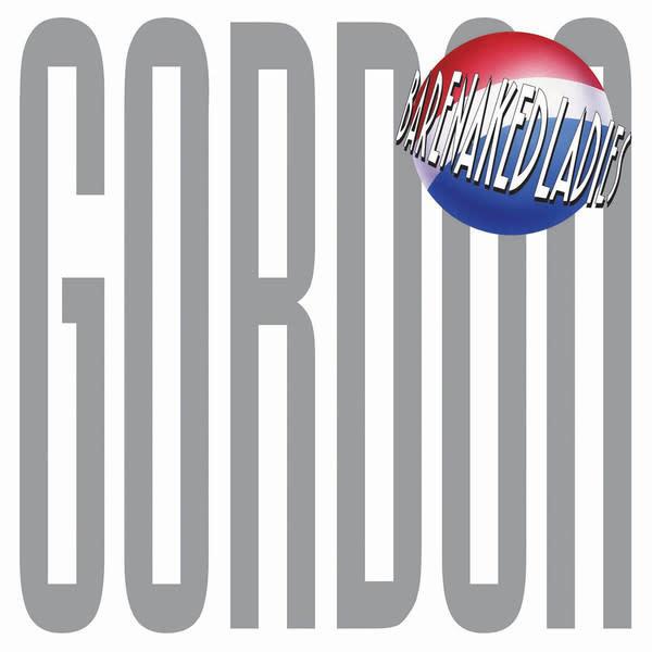 Rock/Pop Barenaked Ladies - Gordon